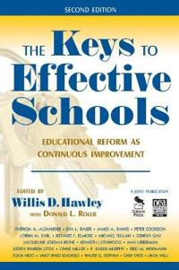 The Keys to Effective Schools