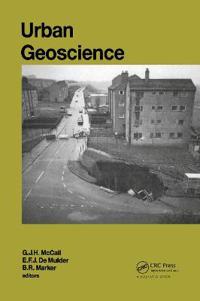 Urban Geoscience