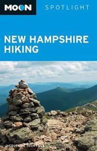 Moon Spotlight New Hampshire Hiking