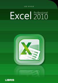 Professionel Excel 2010