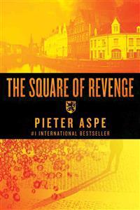 The Square of Revenge: An Inspector Van in Mystery