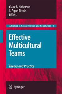 Effective Multicultural Teams
