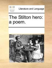 The Stilton Hero