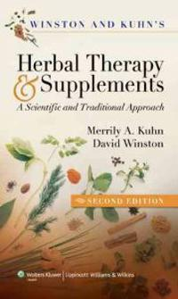 Winston & Kuhn's Herbal Therapy and Supplements