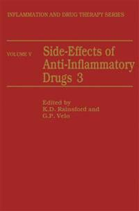 Side-Effects of Anti-Inflammatory Drugs 3