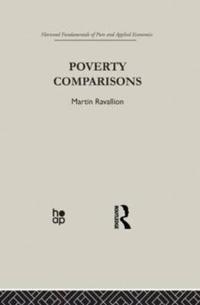 Poverty Comparisons