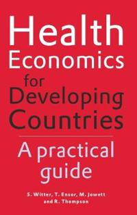 Health Economics for Developing Countries