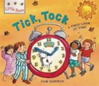 Little bees: tick, tock - a first look at time