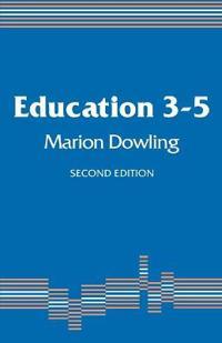 Education 3-5