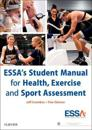 ESSA's Student Manual for Health, Exercise & Sport Assessment