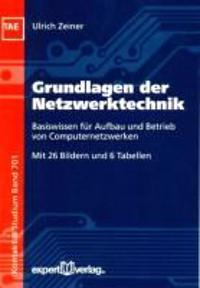Grundlagen der Netzwerktechnik