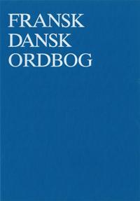 Fransk-dansk ordbog