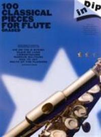 100 Classical Pieces for Flute Graded