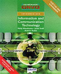 Intermediate gnvq ict student book with edexcel options