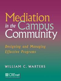 Mediation in the Campus Community
