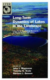 Long-Term Dynamics Of Lakes In The Landscape