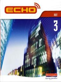Echo 3 Grun Pupil Book