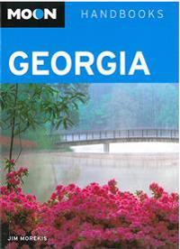 Moon Georgia (Seventh Edition)