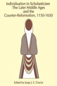 Individuation in Scholasticism