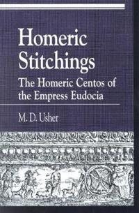 Homeric Stitchings