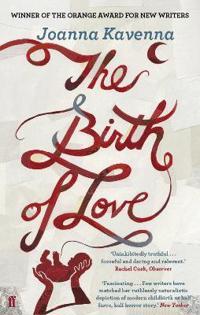 Birth of love
