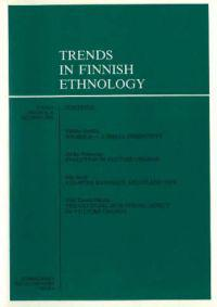 Review of Finnish Linguistics and Ethnology, Helsinki 1985