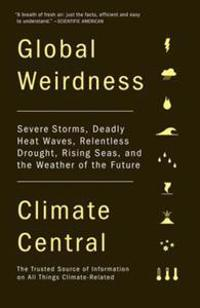 Global Weirdness: Severe Storms, Deadly Heat Waves, Relentless Drought, Rising Seas, and the Weather of the Future