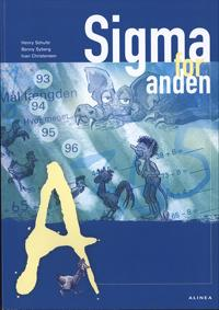 Sigma for anden A