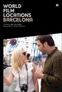 World Film Locations Barcelona