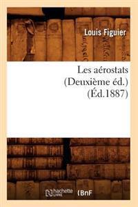 Les A�rostats (Deuxi�me �d.) (�d.1887)