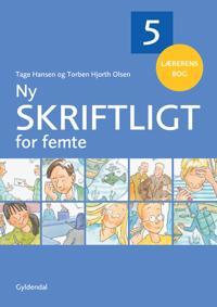 Ny Skriftligt for femte