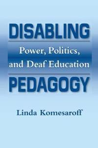 Disabling Pedagogy