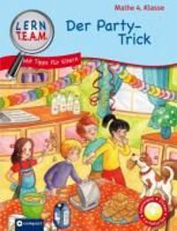 Mathematik 4. Klasse: Der Party-Trick