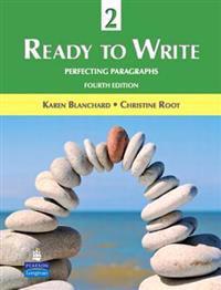 Ready to Write 2
