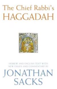 The Chief Rabbi's Haggadah