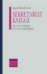 Sekretariat-Knigge