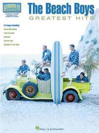 The Beach Boys Greatest Hits