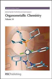 Organometallic Chemistry, Volume 34