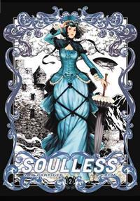 Soulless The Manga 2