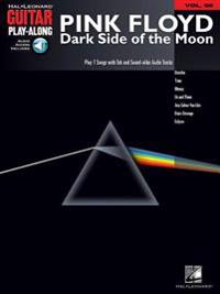 Pink Floyd: Dark Side of the Moon [With CD]