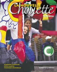 La Nouvelle Chouette C Textbok