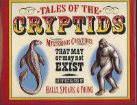 Tales of the Cryptids