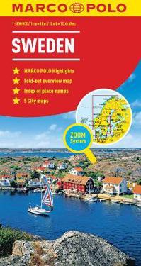 Marco Polo Sweden