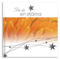 Minibok - Du är en stjärna