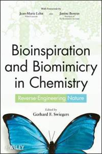 Bioinspiration and Biomimicry