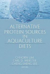 Alternative Protein Sources in Aquaculture Diets