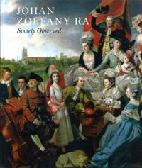 Johan Zoffany RA