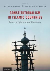 Constitutionalism in Islamic Countries