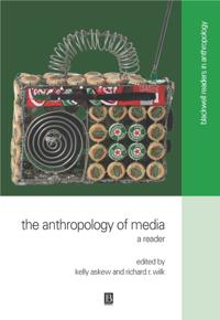 The Anthropology of Media: Behavioral Medicine's Perspective