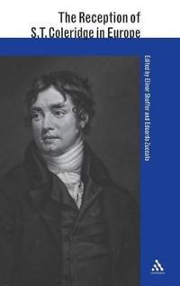 Reception of S. T. Coleridge in Europe